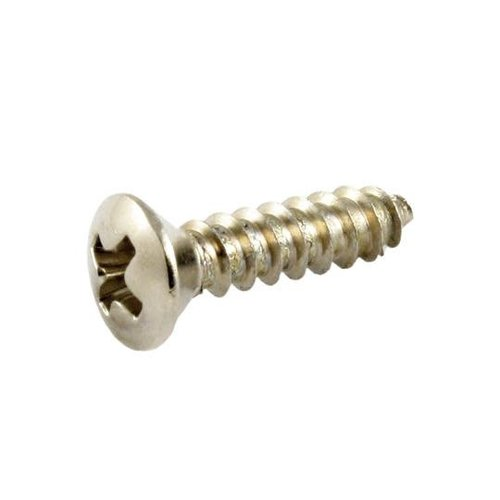Allparts Allparts - Pickguard Screws Nickel - ea