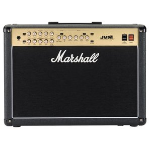 USED - Marshall JVM  w/ Footswitch - CONSIGNMENT