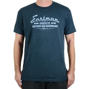 Eastman Strings Eastman - T-Shirt - Grey XL