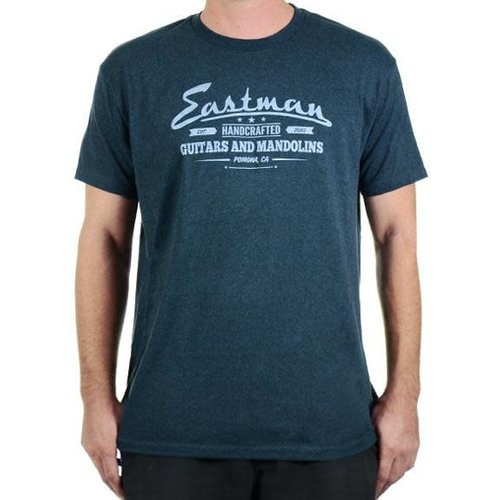 Eastman Strings Eastman - T-Shirt - Grey XL
