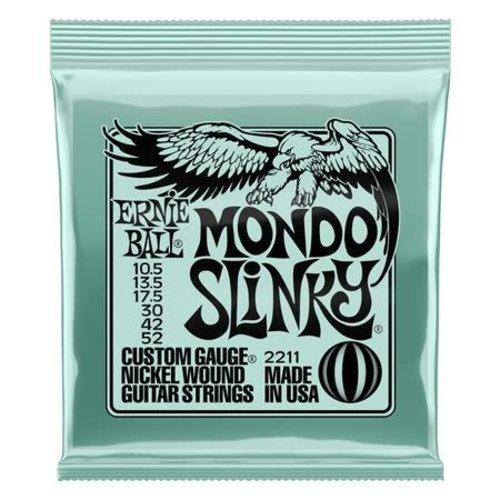 Ernie Ball Ernie Ball - Mondo - Slinky Nickel - 10.5 - 52
