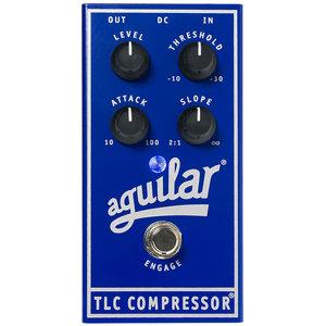 Aguilar USED- Aguilar - TLC Compressor - Bass Pedal