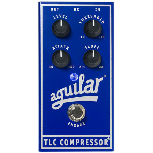 Aguilar USED- Aguilar - TLC Compressor - Bass Pedal