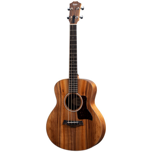 Taylor Guitars Taylor - GS MINI-e Bass Koa - Electro Acoustic Bass - w/ Gig Bag