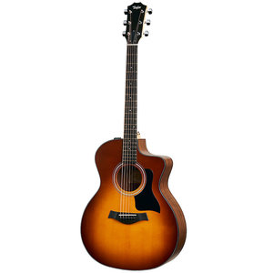 Taylor Guitars Taylor - 114ce-SB - Electro Acoustic Guitar - w/ Gig Bag