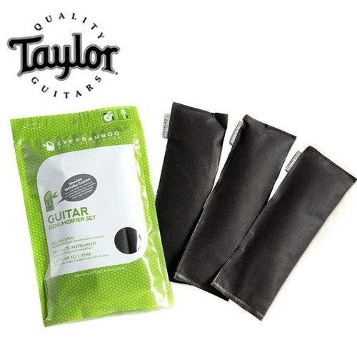 Taylor Guitars Taylor Guitars - Guitar Dehumidifier - Everbamboo