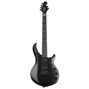 Ernie Ball Music Man Ernie Ball - Music Man - John Petrucci Majesty - Stealth Black