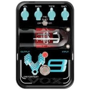 Vox Vox - V8 - Distortion