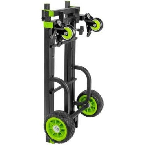 Gravity Stands Gravity Stands - Multifunctional Trolley - Medium