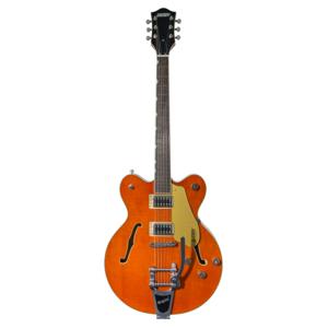 Gretsch Gretsch -  G5622T Electromatic Center Block - Double Cutaway - Orange Stain