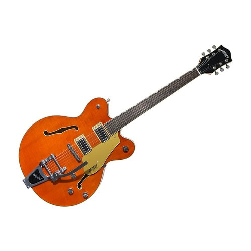 Gretsch Gretsch -  G5622T Electromatic Center Block - Double Cutaway - Orange Stain