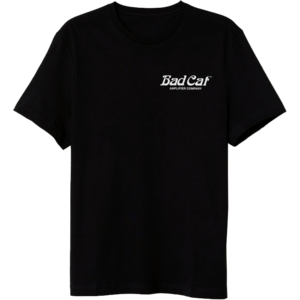 Bad Cat Holdings Bad Cat - T-Shirt -
