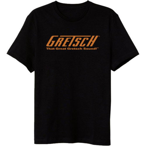 Gretsch Gretsch - T-Shirt - The Great Gretsch Sound