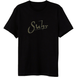 Suhr Suhr - T-Shirt -