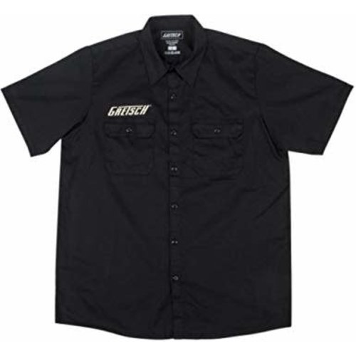 Gretsch Gretsch - Workshirt - Electromatic