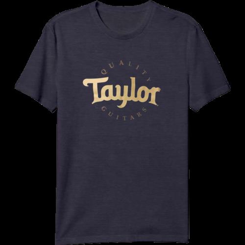 Taylor Guitars Taylor - T-Shirt - Navy