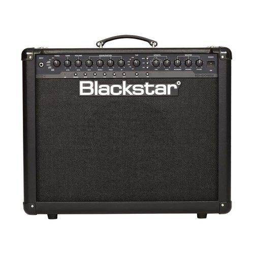 "Blackstar Blackstar - ID 60 TVP - 60 watt 1x12"" - Programmable Combo Amp"