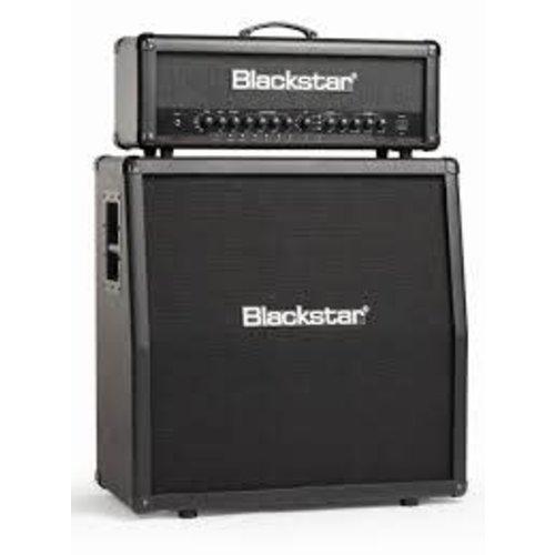 Blackstar Blackstar - ID 100 TVP - 100 watt - Programmable  Amp Head