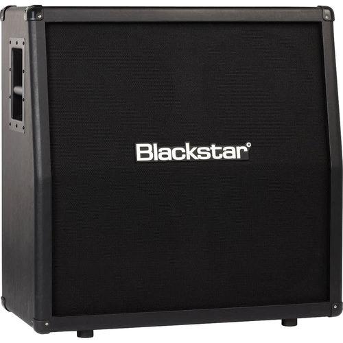 """Blackstar Blackstar - 412A  - 320 watt 4x12"""" - Angled Extension Cabinet"""