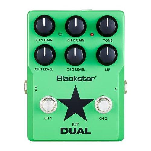 Blackstar Blackstar - LT Dual - Dual Drive Pedal