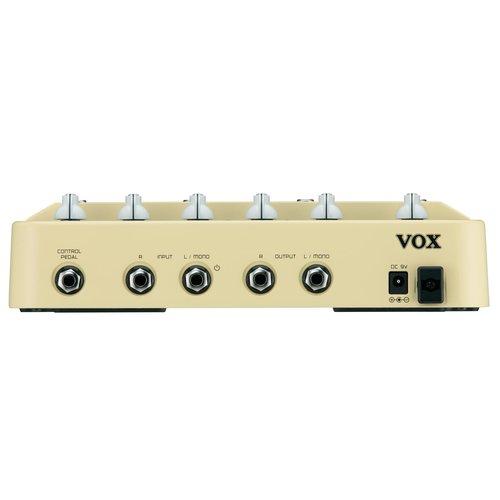 Vox Vox - DelayLab - Delay