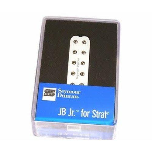Seymour Duncan Seymour Duncan - SJBJ-1n - JB Jr. for Strat - Neck - White