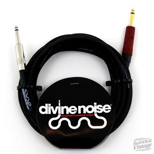 Divine Noise Divine Noise - Cable - 15ft - STS-ST - Black