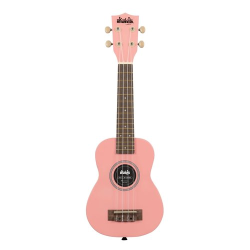 Kala Music Kala - Ukadelic - Flamingo Soprano Ukulele