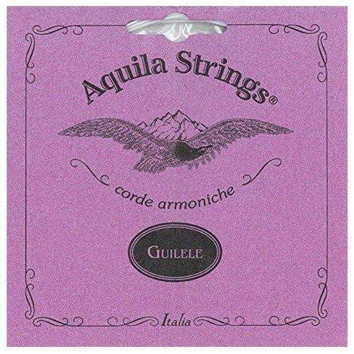 Kala Music Kala - Aquila - Guilele / Guitarlele Strings - A