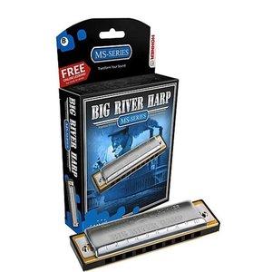 Hohner Hohner - Harmonica -  Big River - Key of B