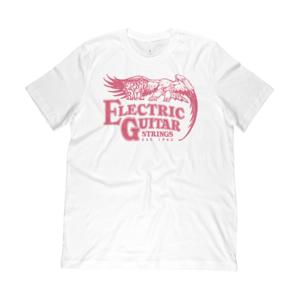 Ernie Ball Ernie Ball - T-Shirt - 62' Electric Guitar