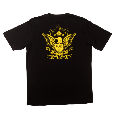 Ernie Ball Ernie Ball - T-Shirt - In Slinky We Trust