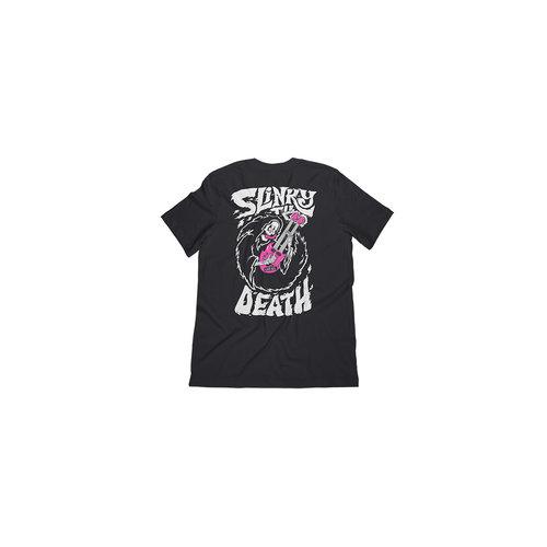 Ernie Ball Ernie Ball - T-Shirt - Slinky Till Death