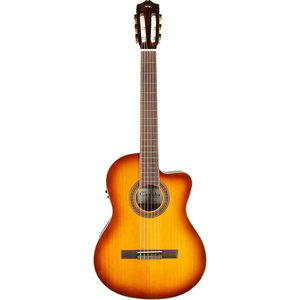 Cordoba Guitars Cordoba - C5-CE - Electro Acoustic Nylon String - Classical Guitar - Sunburst