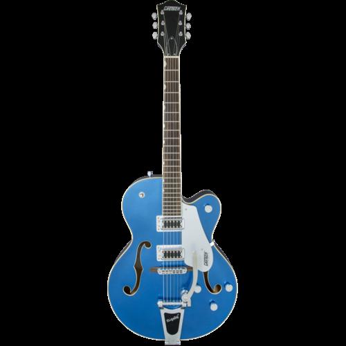 Gretsch Gretsch - G5420T Electromatic Hollow Body Single-Cut with Bigsby - Fairlane Blue