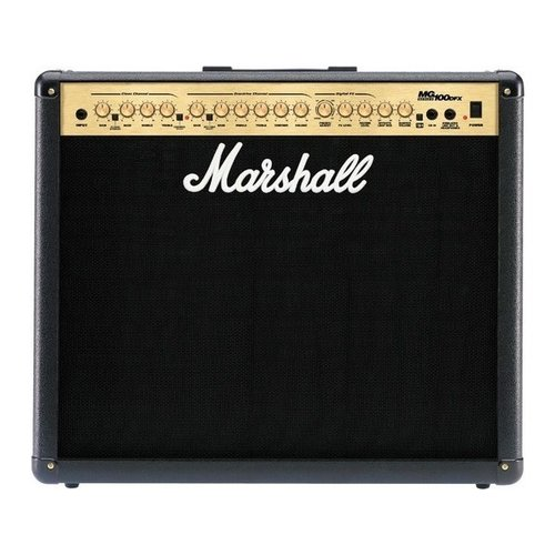 USED - Marshall MG100DFX  w/ Footswitch - CONSIGNMENT