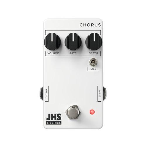 JHS Pedals JHS - 3 Series - Chorus