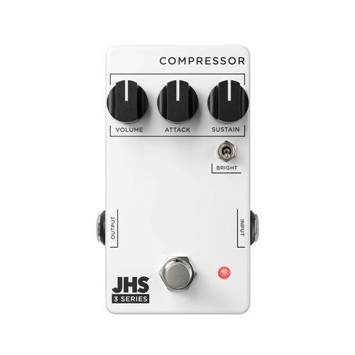JHS Pedals JHS - 3 Series - Compressor
