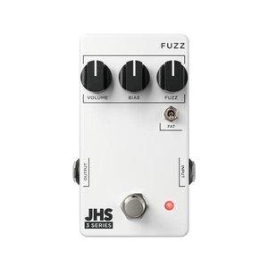 JHS Pedals JHS - 3 Series - Fuzz