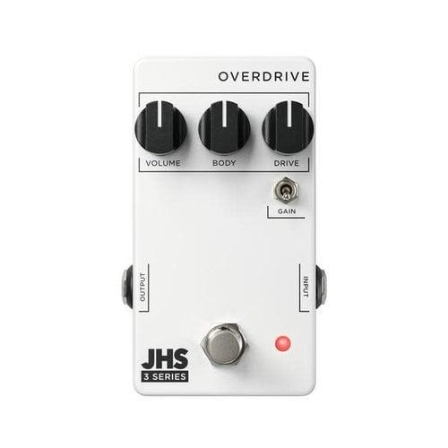 JHS Pedals JHS - 3 Series - Overdrive