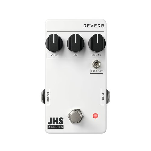 JHS Pedals JHS - 3 Series - Reverb
