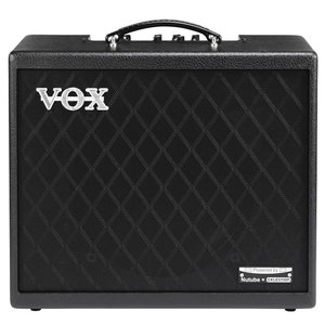 "Vox Vox - Cambridge 50 - 1x12"" - 50-watt Modeling Combo Amp - w/ Nutube"