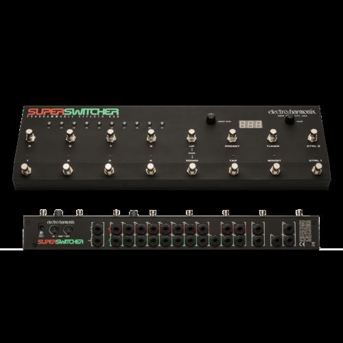 Electro Harmonix Electro Harmonix -  Super Switcher - Pedal Switching System
