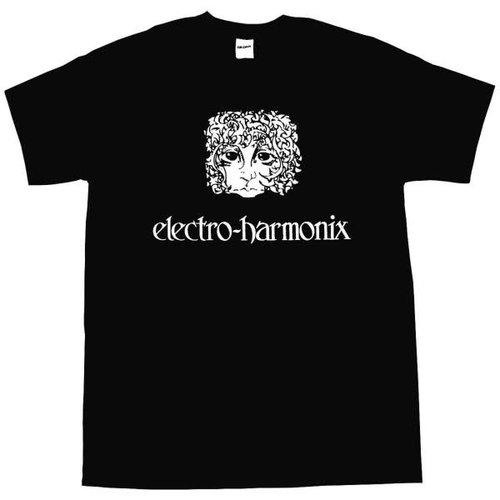 Electro Harmonix Electro Harmonix - T-shirt - Black