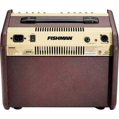 """Fishman Transducers Fishman-  Loudbox Mini - Bluetooth - 60-watt 1x6.5"""" - Acoustic Amplifier"""