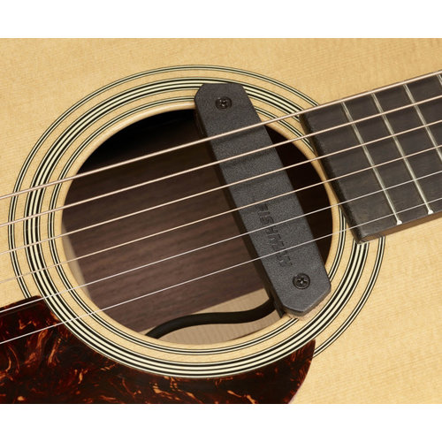 Fishman Transducers Fishman - Neo-D - Humbucking Acoustic Pickup