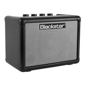 "Blackstar Blackstar - Fly 3 - 3-watt 1x3"" -  Combo Amp Bass - Portable - Black"