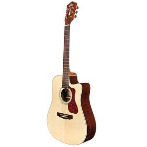 Guild Guitars Guild - D-150CE - w/ Polyfoam Case - Natural