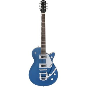Gretsch Gretsch - G5230T -  Electromatic Jet - FT - Single Cut with Bigsby - Aleutian Blue