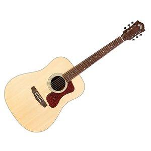 Guild Guitars Guild - D-240E - Left Handed -Natural - Dreadnought - Acoustic-Electric Guitar